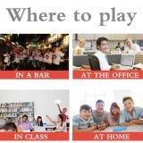 De Desktop van het Omvergooien van China Mokuru friemelt het Stuk speelgoed van de Stok verlicht Spanning