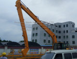 Boum et bâton neufs d'extension de 100% KOMATSU PC210/PC240/PC270/PC300 18meters longs