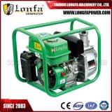 pompe à eau d'essence de kérosène de 2inch 3inch marché pour Sri Lanka, Inde