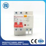 Corta-circuito caliente de la miniatura del corta-circuito MCB de la alta calidad Dz47-63 1p C16 de la venta
