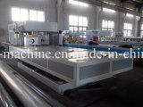 Máquina de Belling del tubo del PVC del Doble-Horno