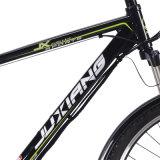 Bicicleta elétrica da montanha do modelo novo de Juxiang 2016