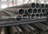 Pipe en acier sans joint de canalisation de la chaudière GB-3085