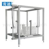 최신 철사 거품 절단 CNC 기계