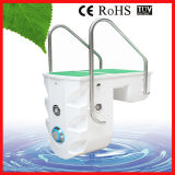 Qualität Large Pool Filters Pipeless Integrative Swimming Pool Filtration Swimming Pool Pump und Filter