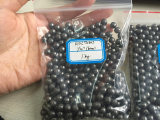Billes de meulage de carbure de tungstène de Yg6 Yg8 Yg6X Yn9/0.5~51mm