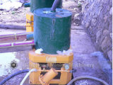 99% Wiederanlauf-alluvialer Sand-Goldtrommel- der zentrifugekonzentrator