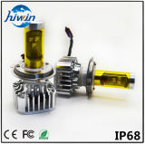 Indicatore luminoso capo H8/H9/H11 (YP-F5) delle basi di Yourparts 30W DC12V-24V 9 Avaible