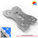 Neues Design Solar Module Universal MID Clamp mit Earthing (MD106-0001)
