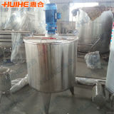 2000L Heated Mixing Tank für Sale