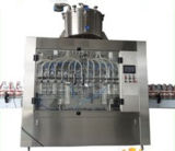 Machine de remplissage de bouteilles à grande vitesse au vinaigre