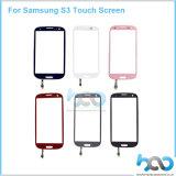 Первоначально новая панель экрана касания для агрегата галактики S3 Samsung