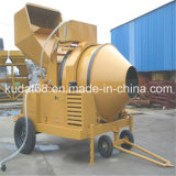500L Portable Self Loading Cement Mixer (JZR500)