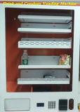 Caliente populares Capa 5 de preservativos y bebidas Máquina expendedora