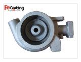 手動の投資鋳造の粉砕車輪