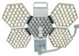 Ajustar a lâmpada Shadowless aprovada FDA do diodo emissor de luz da temperatura de cor
