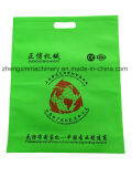 U-Cortar el bolso no tejido del bolso que hace la máquina con la venta caliente Zxl-B700