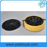 Produto automático do cão da bacia do alimentador do animal de estimação das refeições da venda por atacado 6 da fábrica
