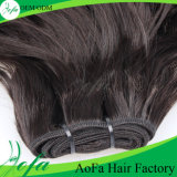 バージンのFummi自然なAccessories100%ブラジルのRemyの人間の毛髪