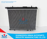 Wasser-Kühler, der wirkungsvolles System für Fabrik-gute Qualität Peugeot-206 China abkühlt