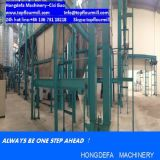 밀 Mill Equipment Wheat Flour Fabrique (100tpd)