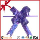 Proue en gros de traction de guindineau de bande de Noël pour le module de cadeau