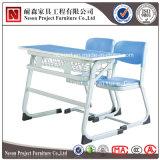 Scrittorio dell'allievo di disegno semplice e mobilia dell'aula di buona qualità della presidenza (NS-KZ07)