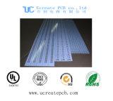 L'aluminium a basé le panneau de carte avec le prix bon marché de la DEL