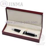 Il contenitore di regalo più popolare con la penna di rame eccellente Jms3037