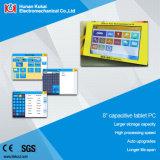Les langages multiples principaux utilisés complètement automatiques les meilleur marché de machine de découpage de la Chine (SEC-E9)