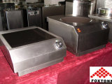Catering su ordinazione Equipment Electrical o Gas Conveyor Toaster