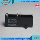 WS Motor Ceiling Fan Capacitor (Kondensator CBB61 für Gebläse)