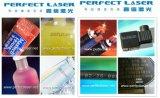 Lignes chaudes imprimante de la vente 1-6 de datte de jet d'encre de caractère d'écran tactile petite