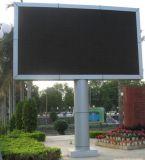 Módulo de anúncio Rental do indicador de diodo emissor de luz P4