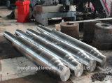 42CrMo4 meurent le rouleau d'acier allié de pièce forgéee