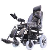 E-Cadeira de rodas com bateria acidificada ao chumbo e dois motor 300W Xfg-104fl