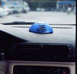 Ambientador de aire portable del coche del generador del anión con el generador del ozono