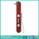 Neueste Duschraum Sicherheitsglas Dusche-Verkleidung (LT-B722)