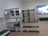 Mobília moderna do repouso da mobília da sala de visitas da prateleira da decoração