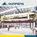 AAC / Autoclave Máquina de Bloco de Concreto Aerado \ Máquina de Bloco AAC