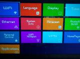 Heißer Verkauf Ipremium Ulive+ Android Phasen-Fernsehapparat-Kasten