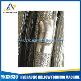 Manguera trenzada flexible del acero inoxidable 304 hecha en China