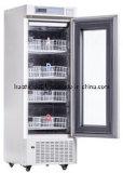 Refrigerador profesional de la batería de sangre de la sola calidad de gama alta de la puerta (HEPO-B120)