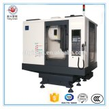 수직 CNC 기계로 가공 센터 Lathe  Good Quality Low Cost로