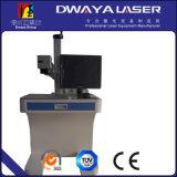 Modifica della macchina/metallo della marcatura del laser della fibra che fa macchina