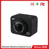 Neues Gopro Sports Vorgangs-Kamera X360 mit 360 Grad