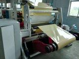 Máquina de la fabricación de papel de la etiqueta engomada (rewinder de la cortadora del papel de etiqueta)