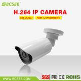 高品質720p 1 Megapixel Mini IR IP Camera