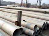 Pipe soudée sans joint normale de l'acier inoxydable 316L d'ASTM