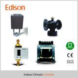 Transformador de serie de la válvula de control de presión diferenciada (BY-40)